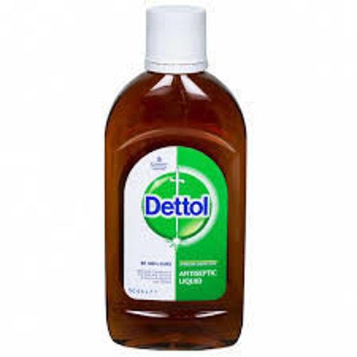 Picture of Dettol Antiseptic Liquid 250ml