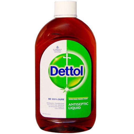 Picture of Dettol Antiseptic Liquid 1L