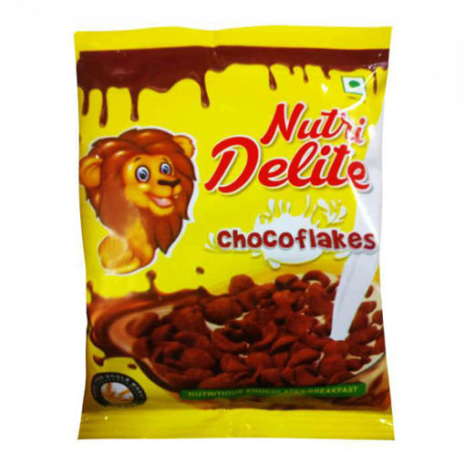 Picture of Nutri Delite Chocoflakes  1.2 kg