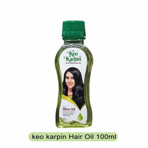 Picture of keo karpin Hair Oil, 100ml