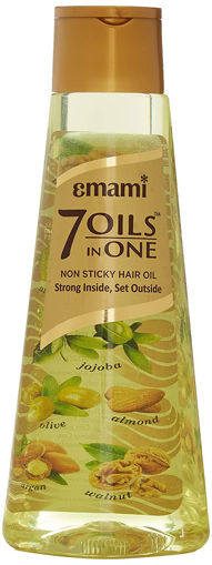 Picture of Emami 7 Oils in One, 500 ml