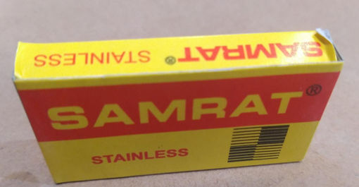 Picture of Samrat Stainless Blade 10