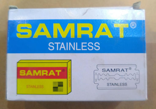 Picture of Samrat Stainless Blade 50