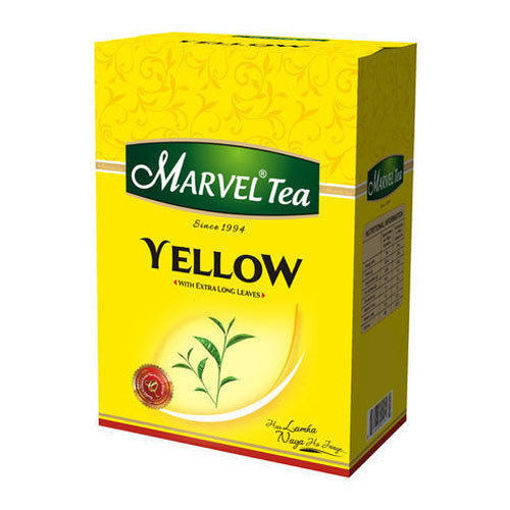 Picture of MARVEL Tea YELLOW, 100g