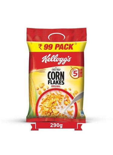 Picture of kellogg's corn flakes original 290g