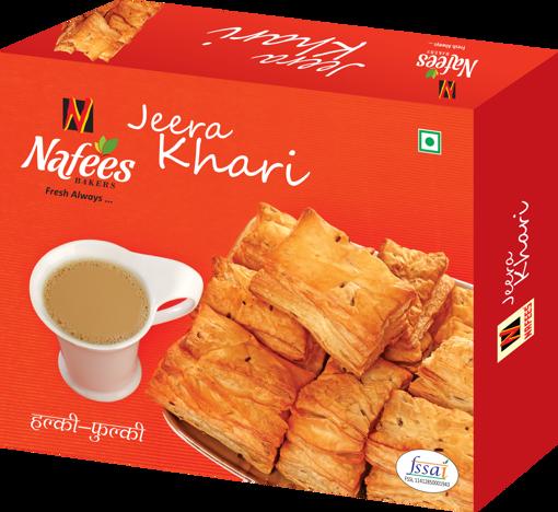 Picture of Nafees jeera khari 200g