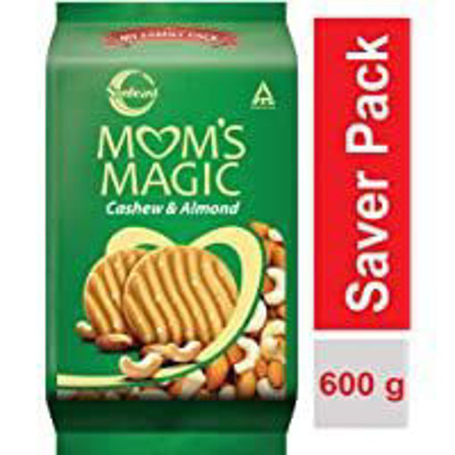 Picture of Sunfeast Mom's Magic Cashew and Almond, 600g
