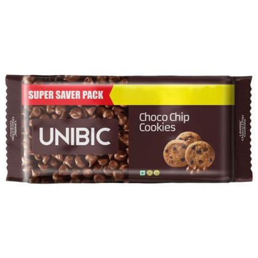 Picture of Unibic Choco Chip Cookies 500 g