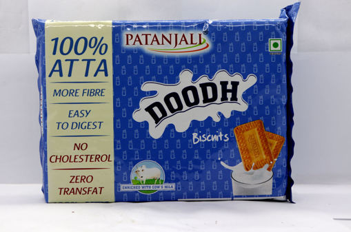 Picture of Patanjali Doodh Biscuits 300g