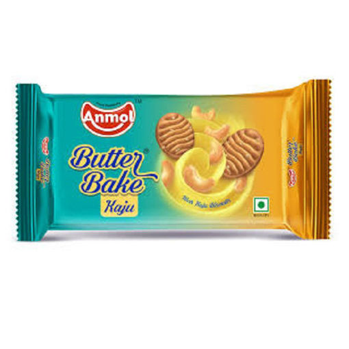 Picture of Anmol Butter Bake Kaju 160g