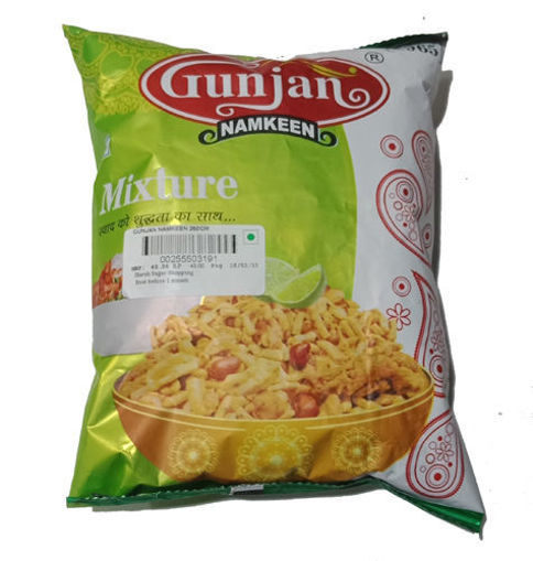 Picture of Gunjan Namkeen Mixture, 250g
