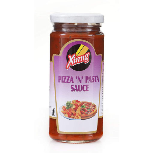 Picture of xinng  Pizza N Pasta Sauce, 250g