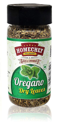 Picture of home chef Oregano dry Leaves, 40g