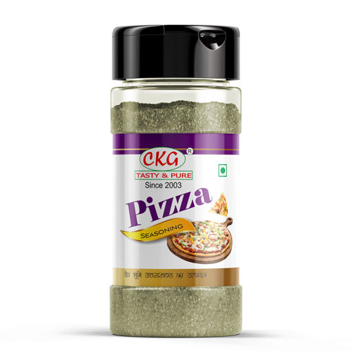 Picture of CKG Pizza Seasoning, 50 Grams
