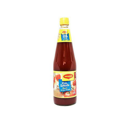 Picture of Maggi Rich Tomato Ketchup - 500g