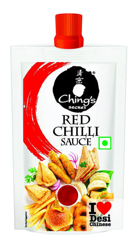 Picture of Ching's Red Chilli Sauce, 90g