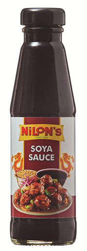 Picture of NILON'S Soya Sauce, 180g