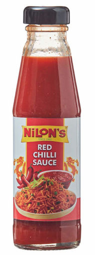 Picture of NILON'S Red ChiLLi Sauce, 180g