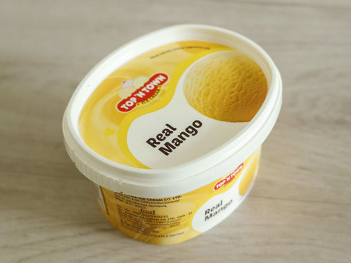 Picture of Top'n town rajbhog ice cream 100g