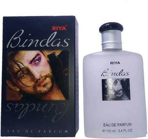 Picture of RIYA BINDAS EAU DE PARFUM Eau de Parfum - 30 ml  (For Men & Women)
