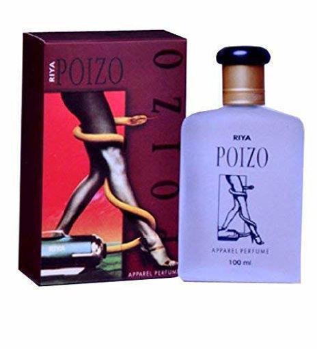 Picture of Riya Poizo EAU DE Perfume for Men, 30 ml