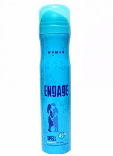 Picture of ENgAgE Spell Deodorant Spray - For Women  (150 ml)