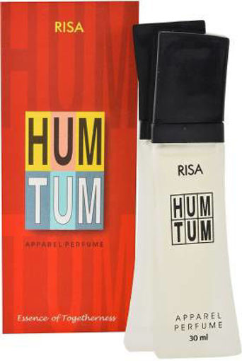 Picture of RIYA HUM TUM -30ML Eau de Parfum - 30 ml  (For Men & Women)