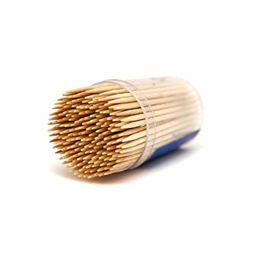 Picture of Wooden Toothpicks | Toothpicks | Table Tooth Picks| Bamboo Wooden Toothpick Sticks | Toothpick Sticks | Wooden Toothpicks Stick | Bamboo Toothpicks