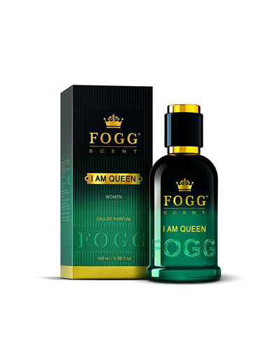 Picture of Fogg I Am Queen Scent For Women, 100ml