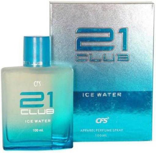 Picture of 21-CLUB CFS Eau de Parfum - 100 ml  (For Men & Women)