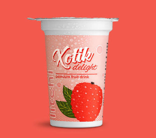 Picture of xotik delight fruit drink litchi, 200ml