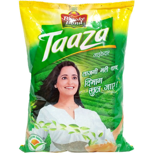 Picture of Brooke Bond Taaza Tea, 1kg