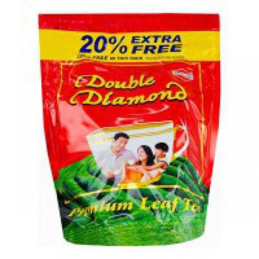 Picture of double diamond tea 1kg + 200g Free