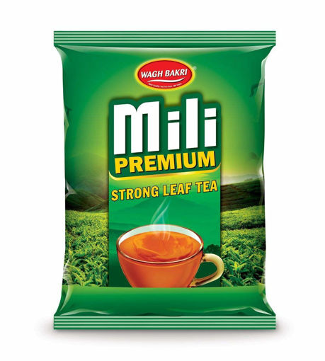Picture of Mili Strong Leaf Tea, 1kg