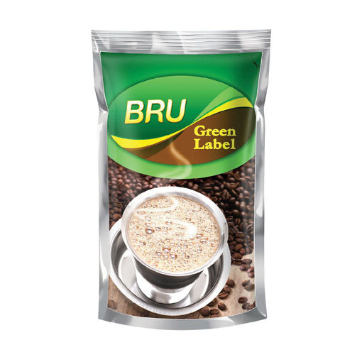Picture of Bru Green Label, 500 g