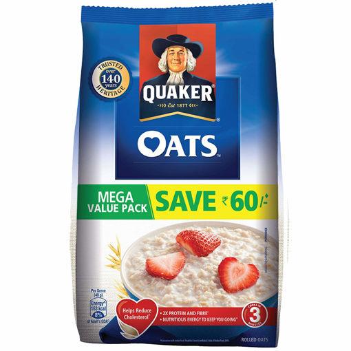 Picture of Quaker Oats, 2kg Pouch