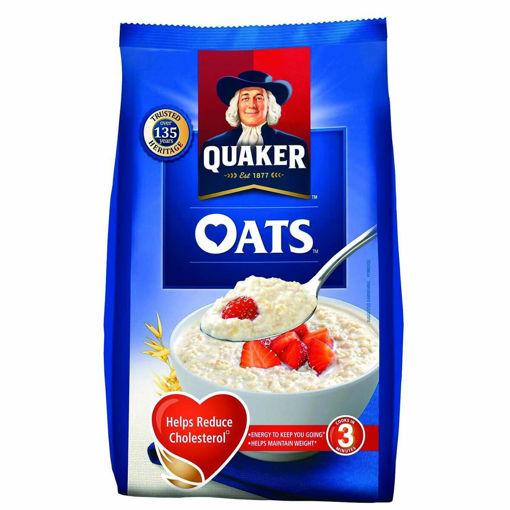 Picture of Quaker Oats, 1kg Pouch