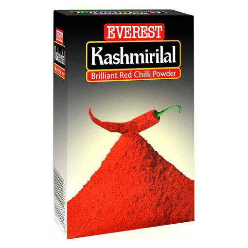 Picture of Everest kashmiri lal mirch chilli powder 100g