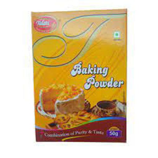 Picture of Talati baking powder 50g