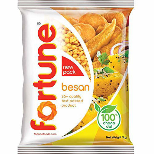 Picture of Fortune Besan, 1kg