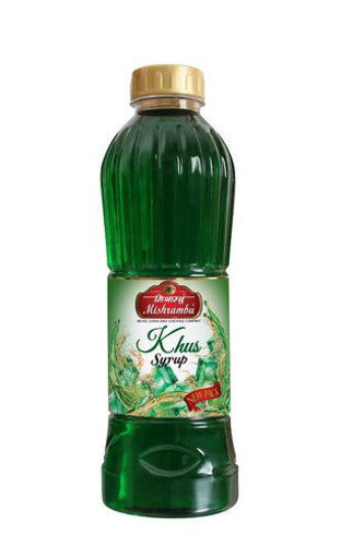 Picture of mishrambu Khus Syrup sharbat 750ml