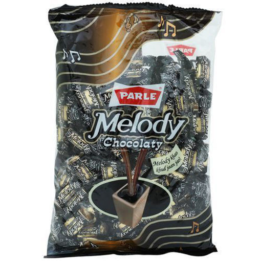 Picture of Parle Candy - Melody Chocolaty, 391 g Pouch