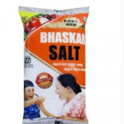 Picture of bhaskar Salt Namak  1kg
