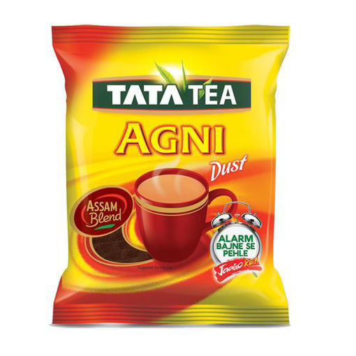 Picture of Tata Tea Agni Dust tea 250g