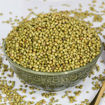 Picture of Masala Coriander Seeds, khada dhana,| Dhaniya Seeds | Sabut Dhania | Whole Dhania Seeds | Dhania Whole , 1kg