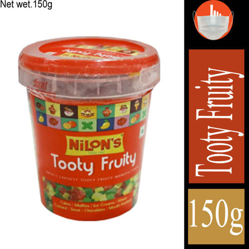 Picture of Nillon's Tooty Fruity 150g
