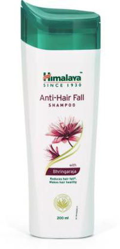 Picture of HIMALAYA ANTI HAIR FALL SHAMPOO 200 ML