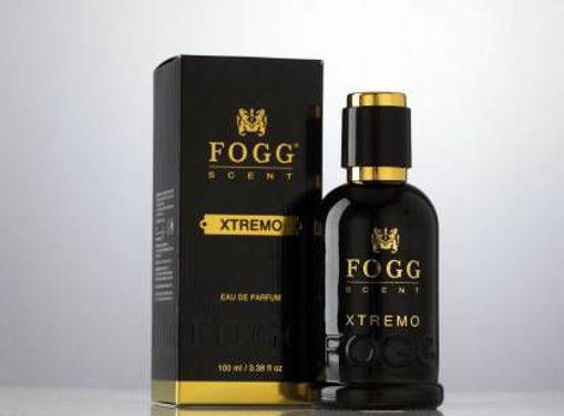 Picture of FOGG XTREMO EAU DE PERFUME 100 ml