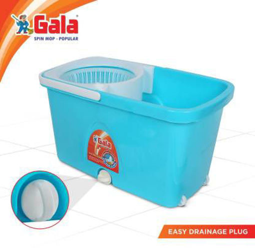 Picture of GALA SPIN BUCKET MOP