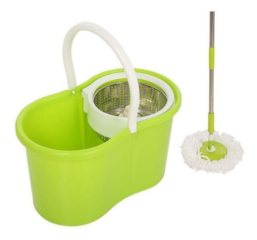 Picture of MAGIC MOP STEEL JALI
